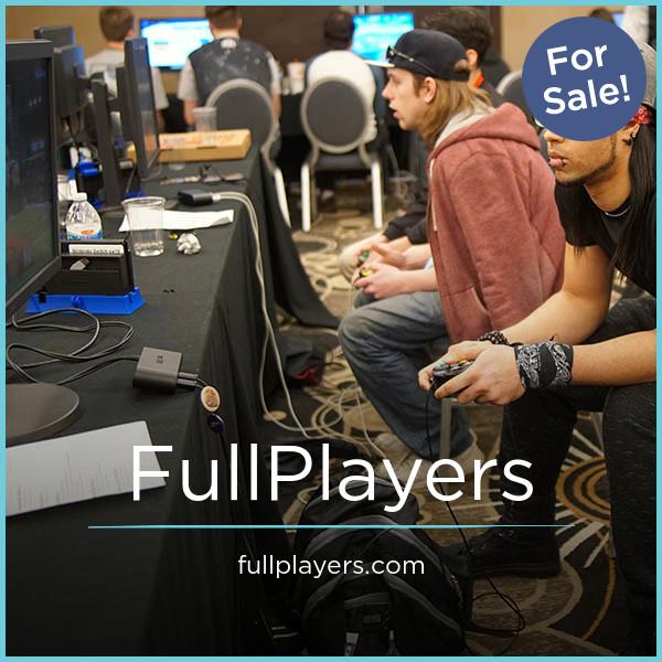 FullPlayers.com