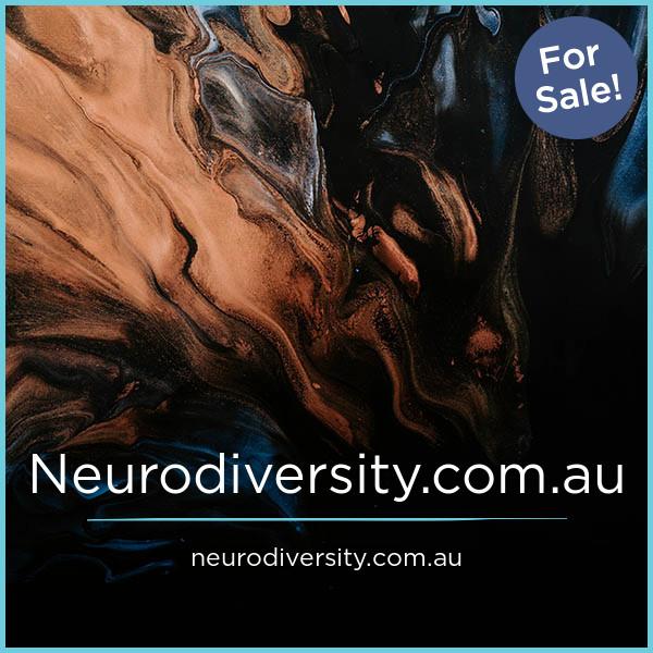 Neurodiversity.com.au