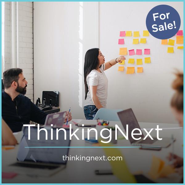 ThinkingNext.com