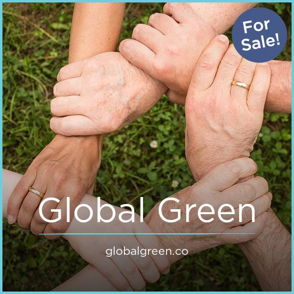 GLOBALGREEN.CO