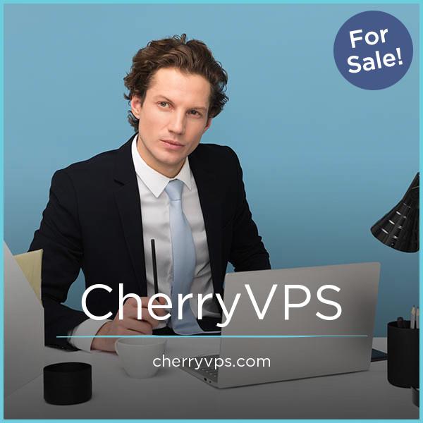CherryVPS.com