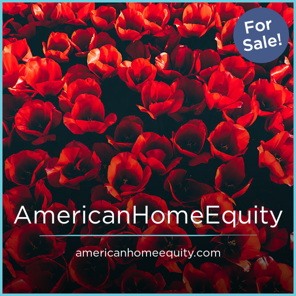 AmericanHomeEquity.com