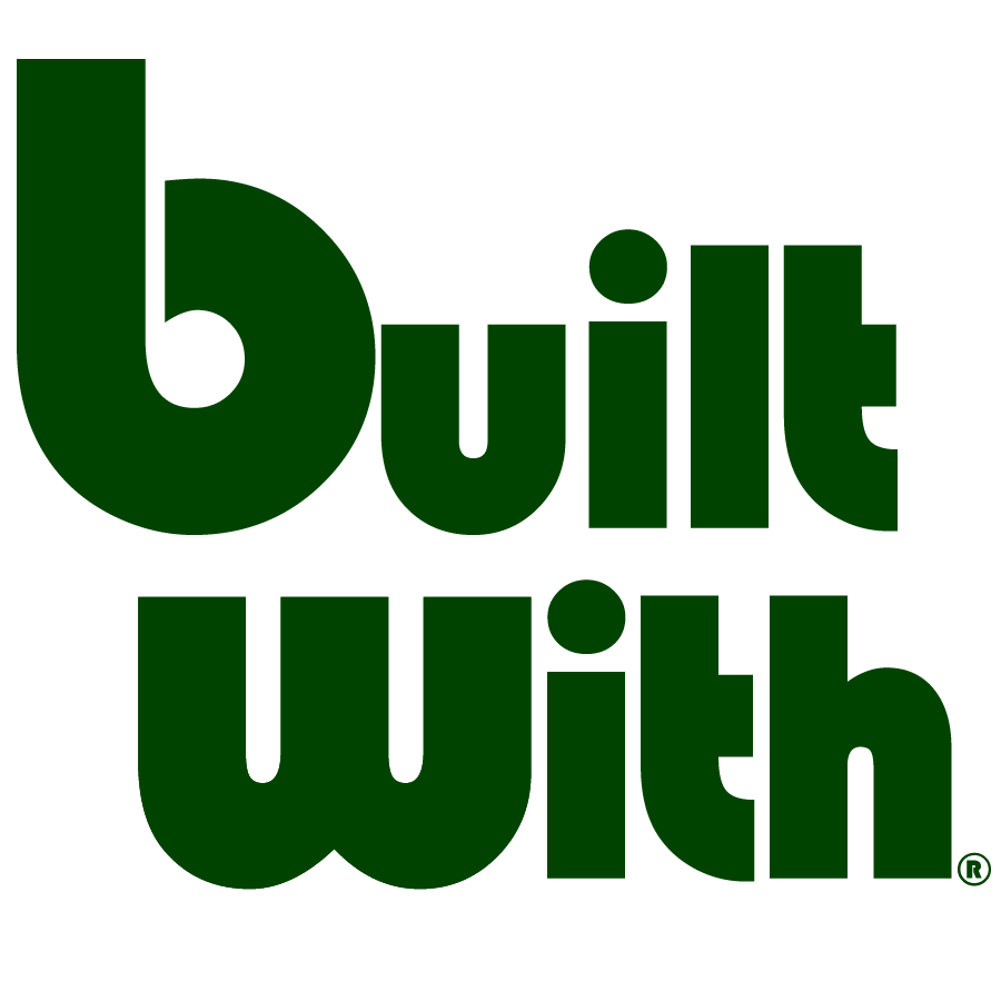 Built With