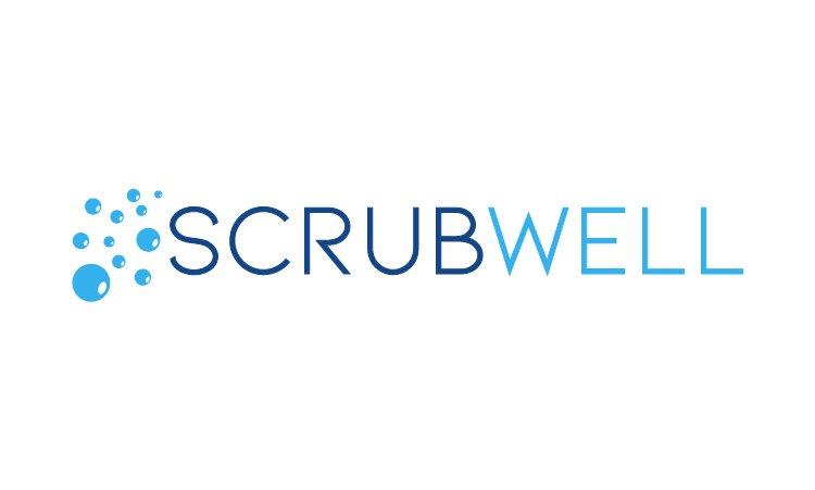 Scrub Well