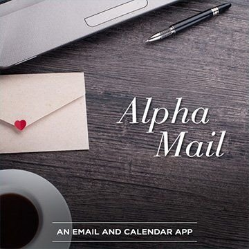 Name For an Email & Calendar App