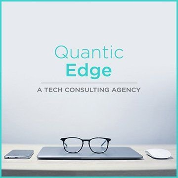 Name For a Tech Focused Consulting Firm