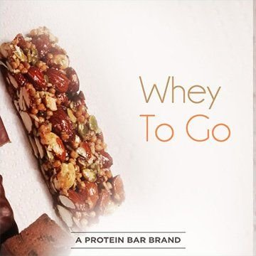 Name For a Protein Bar Brand