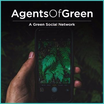 Name For a Green Social Network