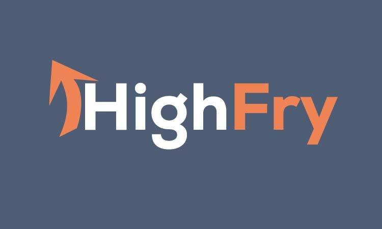HighFry.com