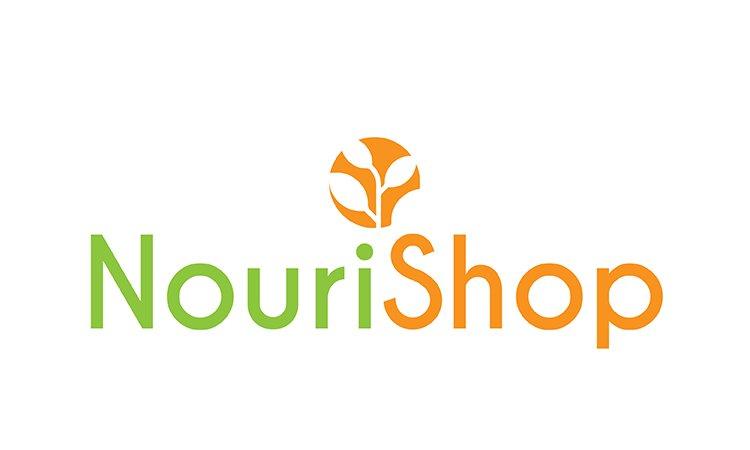 NouriShop com