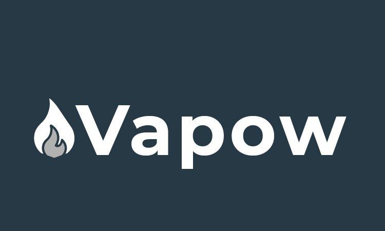 Vapow.com