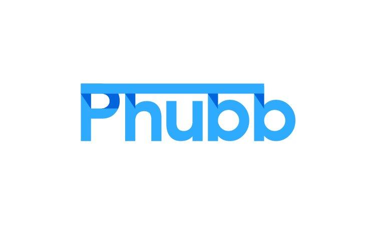 Phubb.com