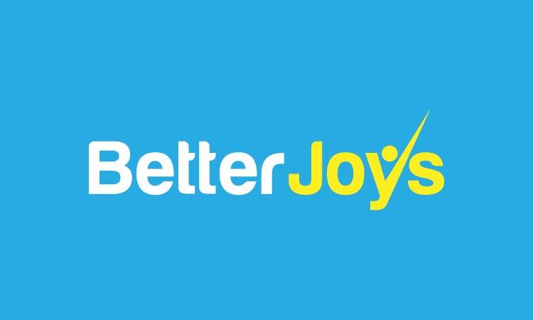 BetterJoys.com