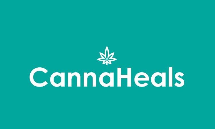 CannaHeals.com
