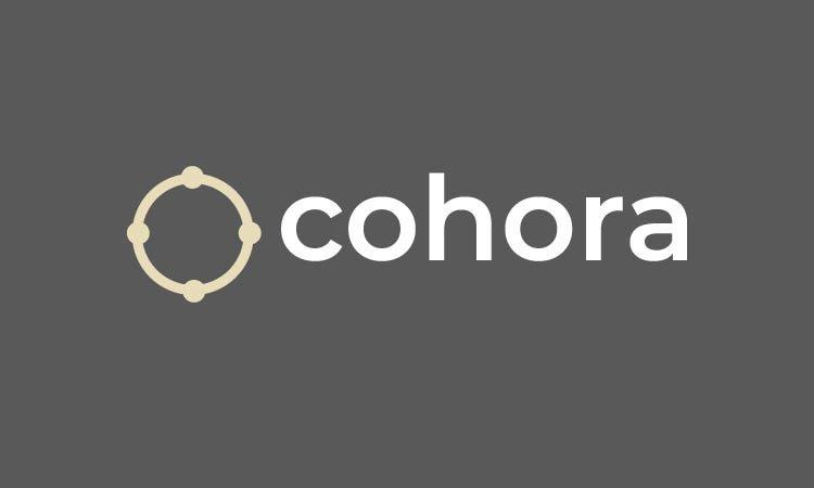 cohora.com