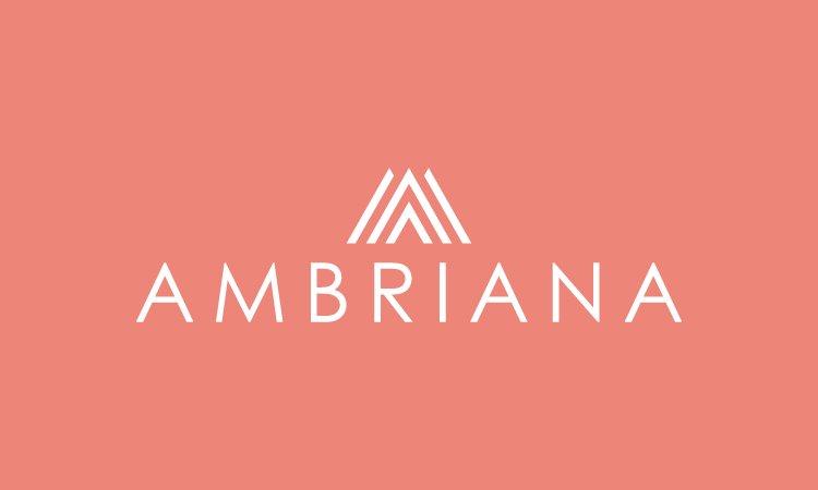 Ambriana.com