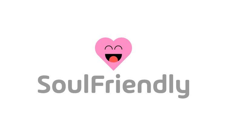 SoulFriendly.com