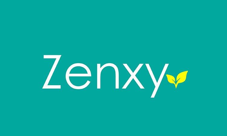 Zenxy.com