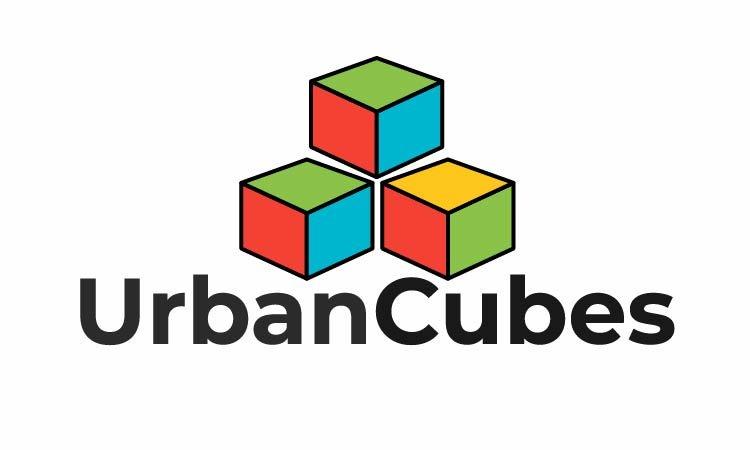 UrbanCubes.com