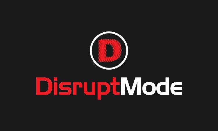 DisruptMode.com