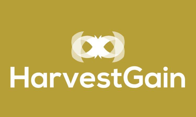 HarvestGain.com