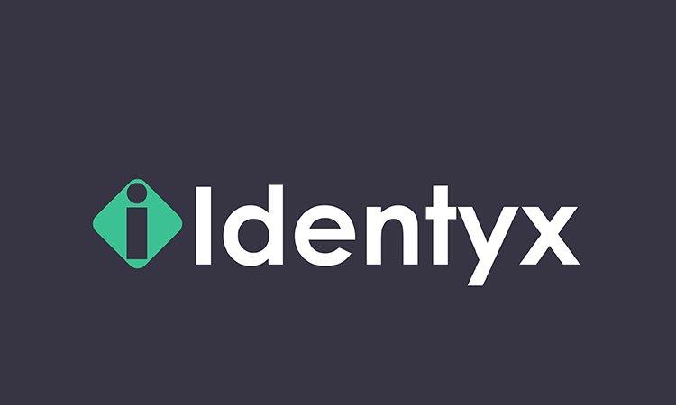Identyx.com