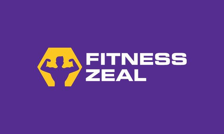 FitnessZeal.com