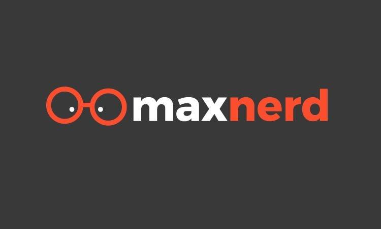 MaxNerd.com