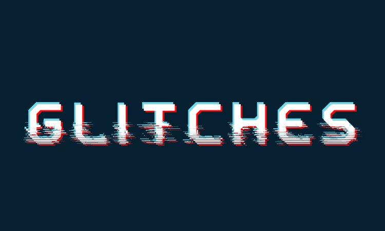 Glitches.com
