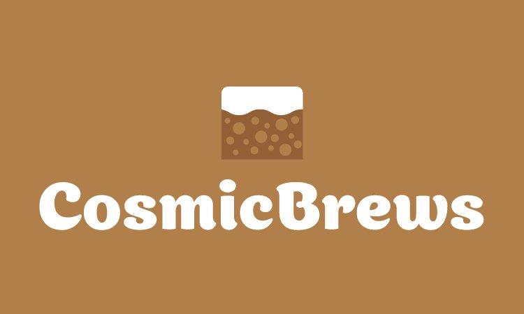CosmicBrews.com