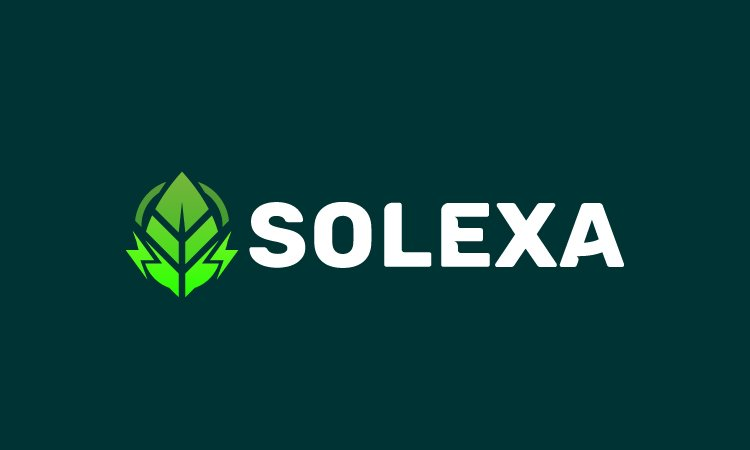 Solexa.com