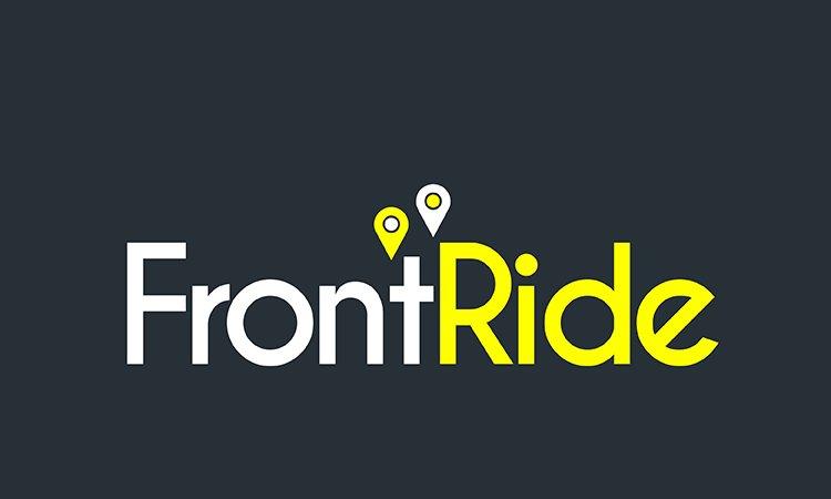 FrontRide com