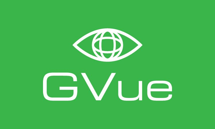 GVue is for sale at Squadhelp com!