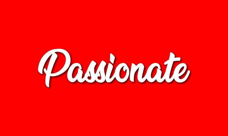 Passionate.net