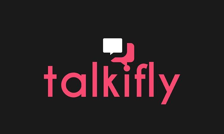 talkifly.com