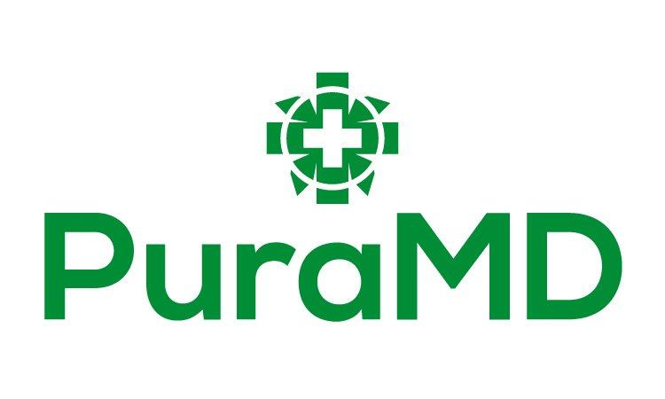 PuraMD.com