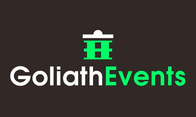GoliathEvents.com