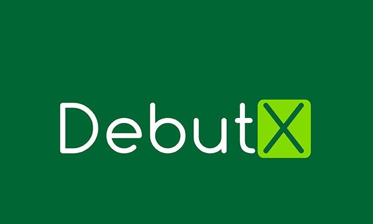 DebutX.com