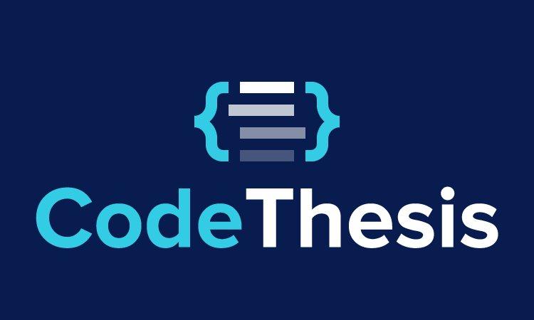 CodeThesis.com