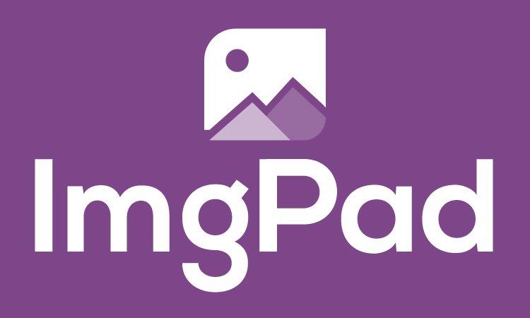 ImgPad
