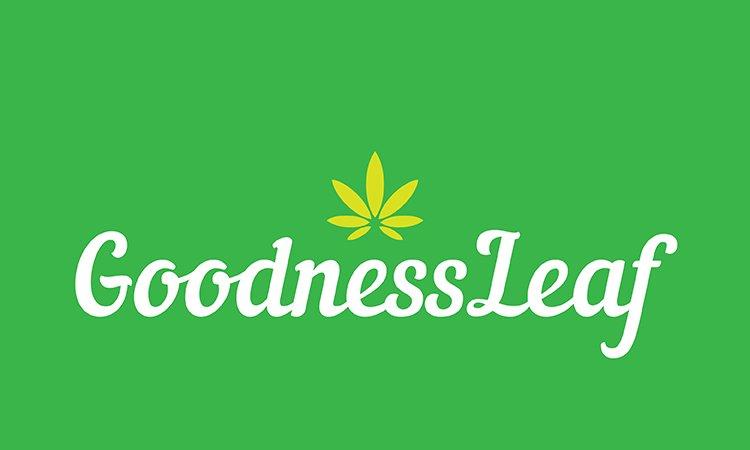 GoodnessLeaf.com