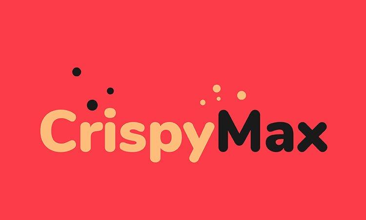 CrispyMax
