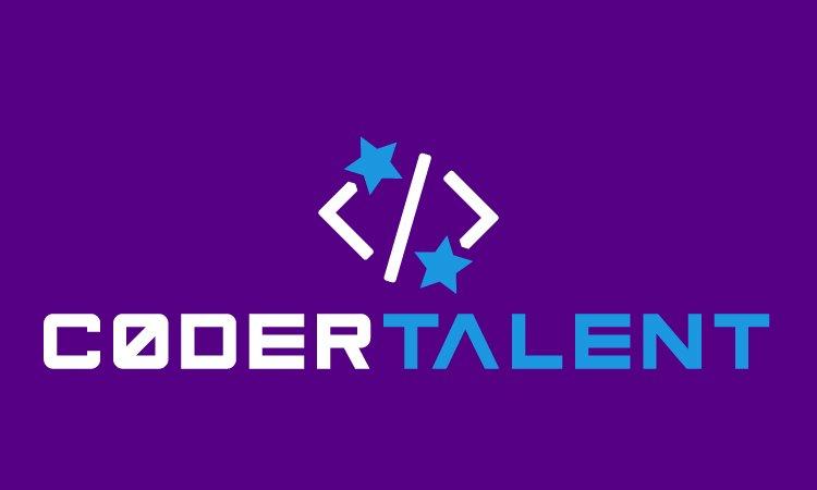 CoderTalent.com