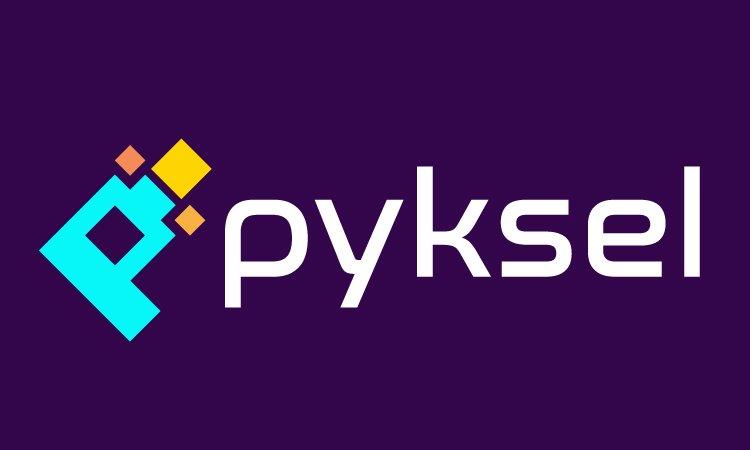 pyksel.com