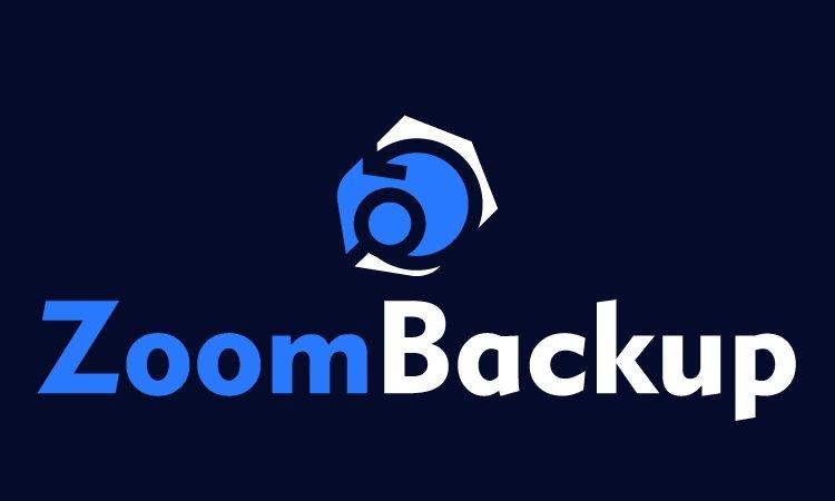 ZoomBackup.com