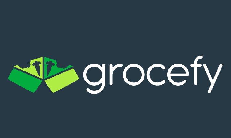 grocefy com