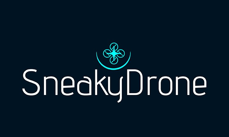SneakyDrone.com