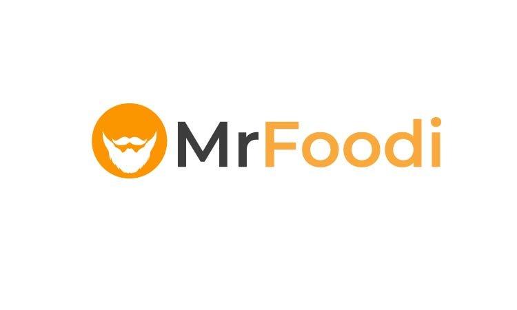 MrFoodi.com