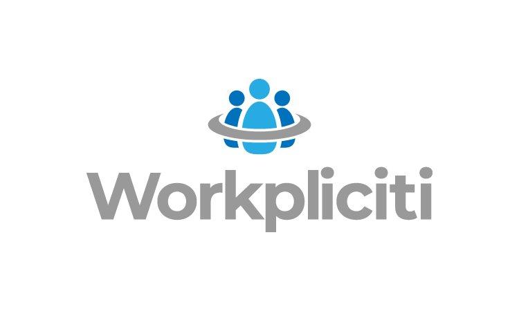 Workpliciti.com