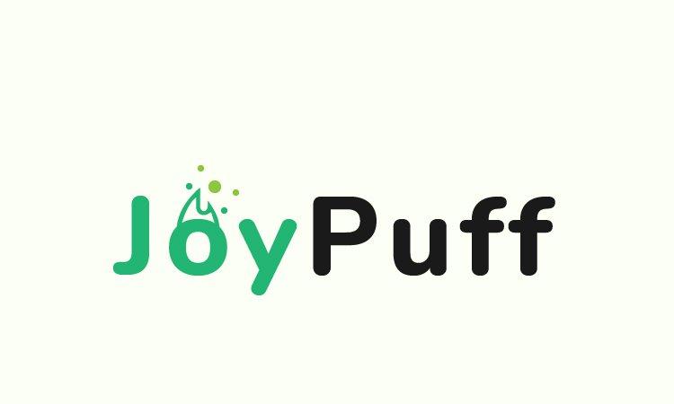 JoyPuff.com